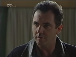 Karl Kennedy in Neighbours Episode 3155