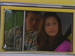 Toadie Rebecchi, Sarah Beaumont in Neighbours Episode 3156