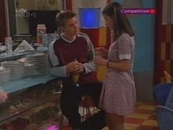 Billy Kennedy, Anne Wilkinson in Neighbours Episode 3156