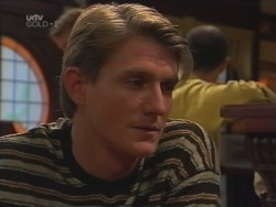 Mike Healy in Neighbours Episode 3156