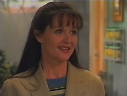 Susan Kennedy in Neighbours Episode 3156