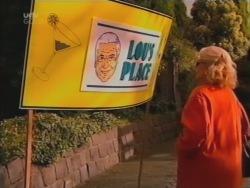 Madge Bishop in Neighbours Episode 3158