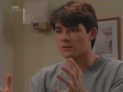 Paul McClain in Neighbours Episode 3159