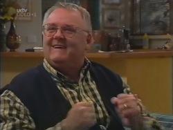 Harold Bishop in Neighbours Episode 3159