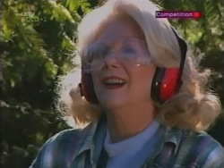 Madge Bishop in Neighbours Episode 3160