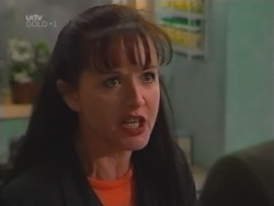 Susan Kennedy in Neighbours Episode 3160