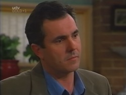 Karl Kennedy in Neighbours Episode 3160