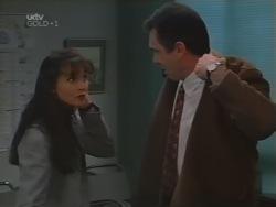 Susan Kennedy, Karl Kennedy in Neighbours Episode 3162