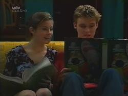 Anne Wilkinson, Billy Kennedy in Neighbours Episode 3162