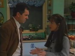 Karl Kennedy, Susan Kennedy in Neighbours Episode 3162
