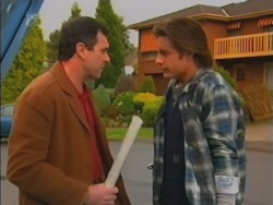 Karl Kennedy, Drew Kirk in Neighbours Episode 3162