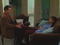 Karl Kennedy, Susan Kennedy in Neighbours Episode 3163