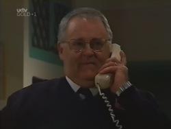 Harold Bishop in Neighbours Episode 3163