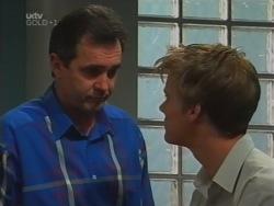 Karl Kennedy, Billy Kennedy in Neighbours Episode 3163
