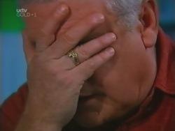 Lou Carpenter in Neighbours Episode 3164