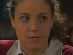 Hannah Martin in Neighbours Episode 3164