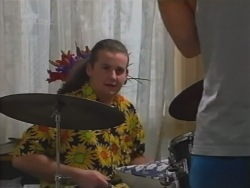 Toadie Rebecchi in Neighbours Episode 3165