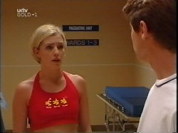 Amy Greenwood, Lance Wilkinson in Neighbours Episode 3226