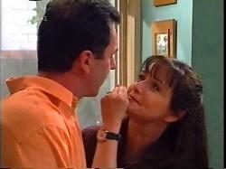 Karl Kennedy, Susan Kennedy in Neighbours Episode 3227