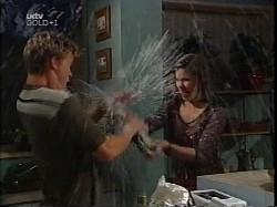 Billy Kennedy, Anne Wilkinson in Neighbours Episode 3227