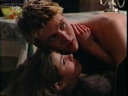 Anne Wilkinson, Billy Kennedy in Neighbours Episode 3227