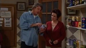 Joe Mangel, Lyn Scully in Neighbours Episode 4833