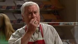 Lou Carpenter in Neighbours Episode 4833