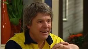 Joe Mangel in Neighbours Episode 4846