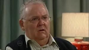 Harold Bishop in Neighbours Episode 4846