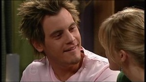 Ned Parker, Elle Robinson in Neighbours Episode 4850