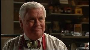 Lou Carpenter in Neighbours Episode 4850
