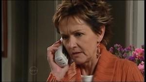 Susan Kennedy in Neighbours Episode 4850