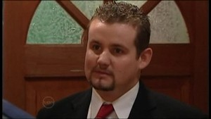 Toadie Rebecchi in Neighbours Episode 4853