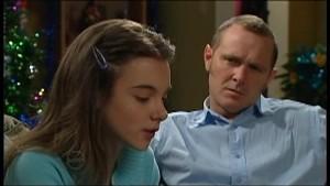 Summer Hoyland, Max Hoyland in Neighbours Episode 4870