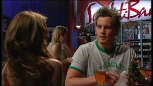 Elle Robinson, Ned Parker in Neighbours Episode 4870