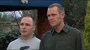 Kim Timmins, Max Hoyland in Neighbours Episode 4870