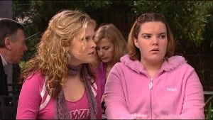 Janae Timmins, Bree Timmins in Neighbours Episode 4900