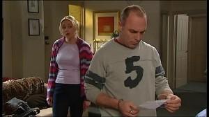 Janelle Timmins, Kim Timmins in Neighbours Episode 4900