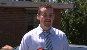 Toadie Rebecchi in Neighbours Episode 4982