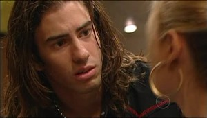 Dylan Timmins in Neighbours Episode 4982
