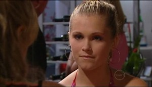 Janae Timmins in Neighbours Episode 4982