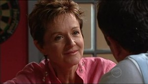 Susan Kennedy, Karl Kennedy in Neighbours Episode 4983