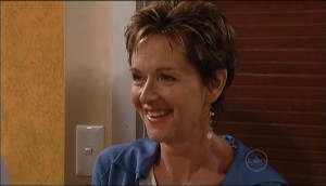 Susan Kennedy in Neighbours Episode 4983