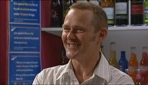Max Hoyland in Neighbours Episode 4984