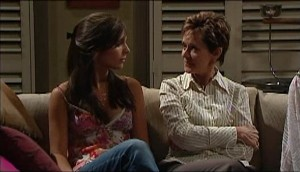 Rachel Kinski, Susan Kennedy in Neighbours Episode 4984