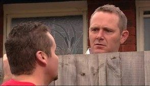 Toadie Rebecchi, Max Hoyland in Neighbours Episode 4986