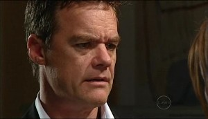Paul Robinson in Neighbours Episode 4987