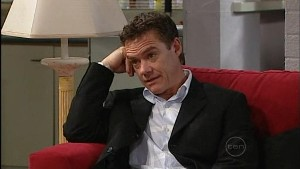 Paul Robinson in Neighbours Episode 4988