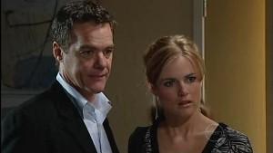 Paul Robinson, Elle Robinson in Neighbours Episode 4988