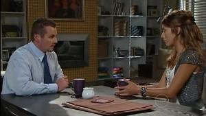 Toadie Rebecchi, Katya Kinski in Neighbours Episode 4989